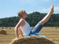 Sibylle Graef Personal Trainerin, Breathwalk- und Kundalini Yoga Instructor